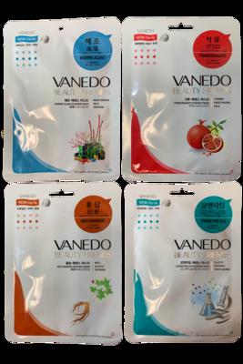 Vanedo Beauty Friends Essence Facial Mask