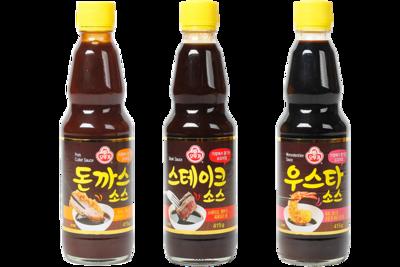 Ottogi Dipping Sauce 14.63 oz