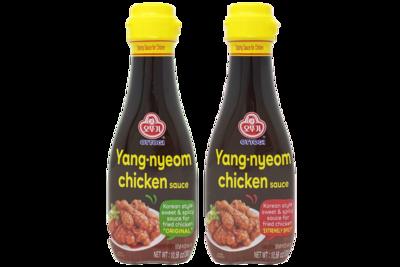 Ottogi Yang-nyeom Chicken Sauce 10.58oz