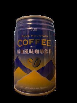 Blue Mountain Coffee 9.8oz