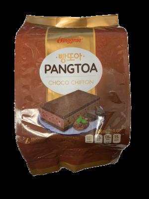 Binggrae PangToa Choco Chiffon (4 Bars)