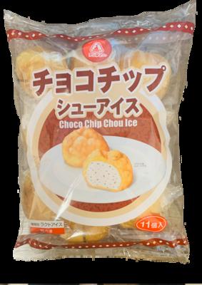 Andeico Sweets Choco Chip Ice 14.8oz