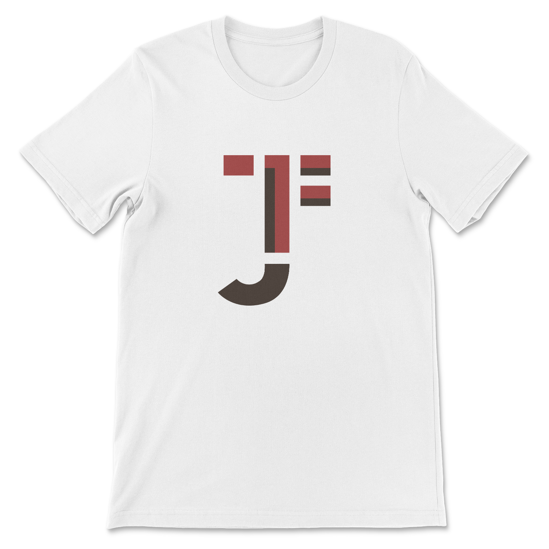 JTF Classic T-Shirt (White)