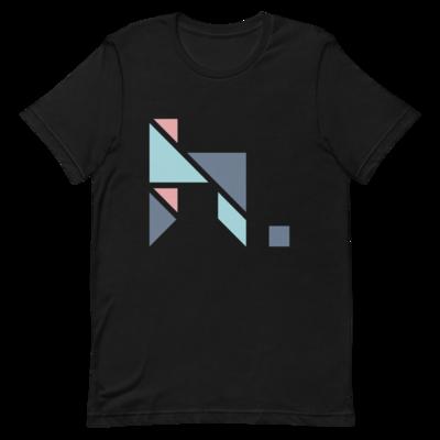 That's hymnn. T-Shirt (Black)