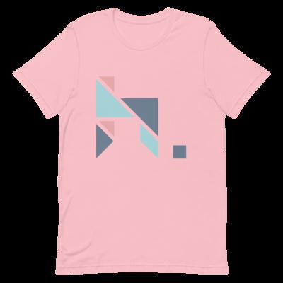 That's hymnn. T-Shirt (Pink)