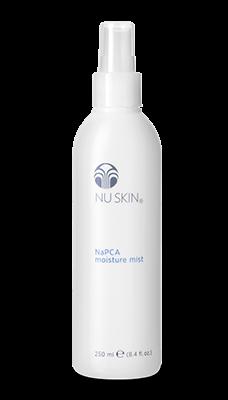 Увлажняющий спрей для лица, тела и волос NaPCA Moisture Mist
