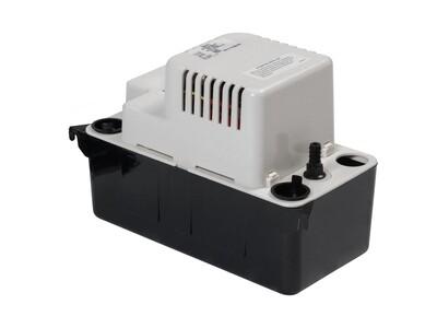 Kondenswasserpumpe eingebaut für AreaDry 24