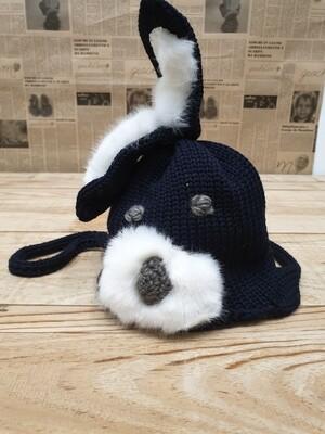 Cappello Coniglio