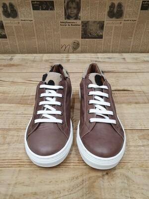 Sneakers maculata