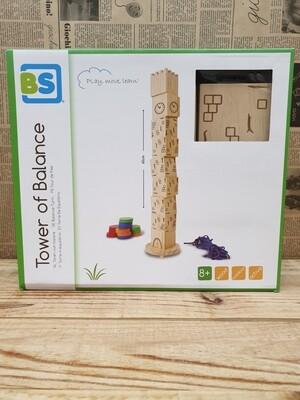 Torre Balance outdoor BS