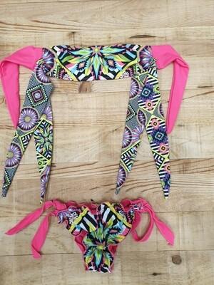 Costume Bikini fascia 4Giveness