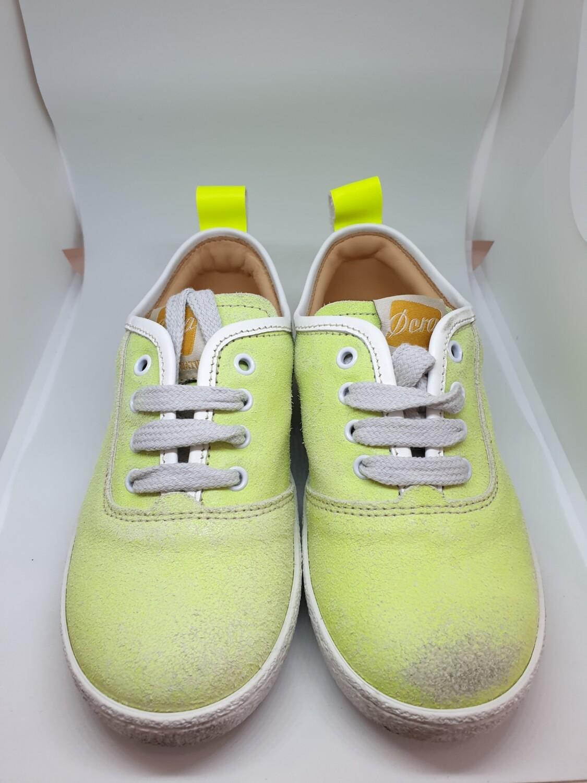 Sneakers Ocra