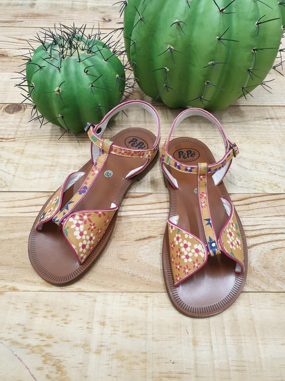 Sandalo Heritage Flower
