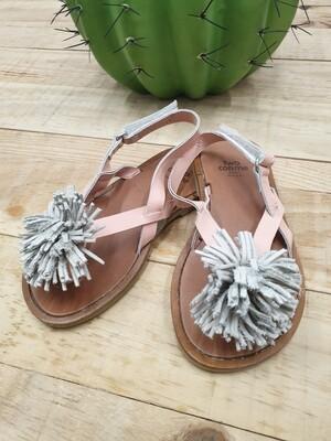 Sandalo infradito Pepè