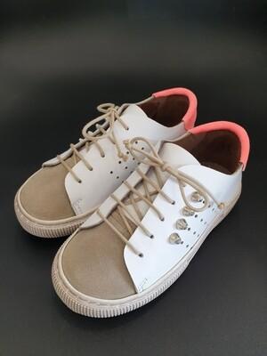 Sneakers borchia Pèpè
