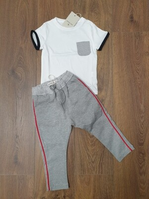Completo outfit ManuelRitz
