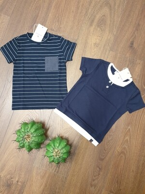 Coppia T-shirt ManuelRitz