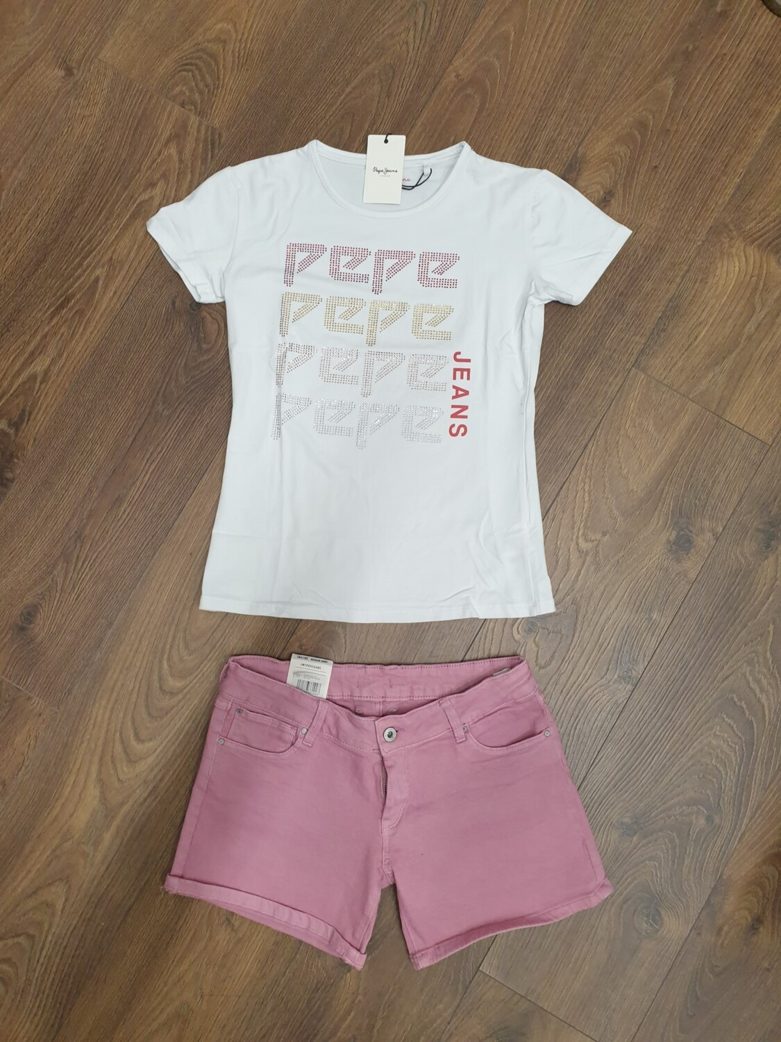 Completo Pepejeans