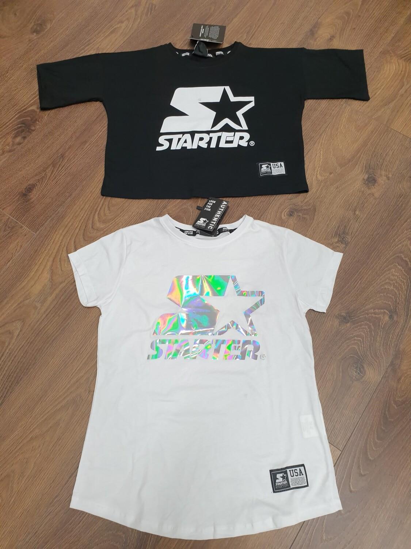 Coppia t-shirt Starter