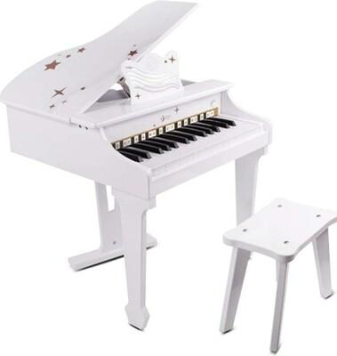 Pianoforte a coda Classic World