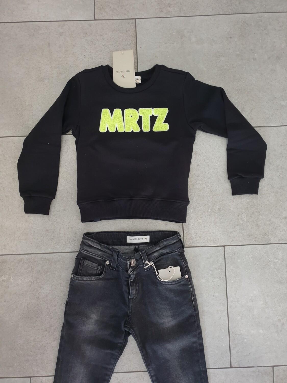 Completo ManuelRitz