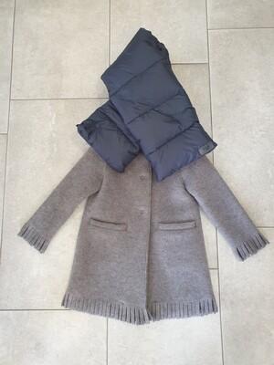 Cappotto e sciarpa IlGufo