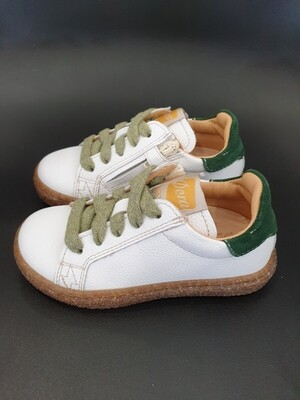 Sneakers recycled Ocra