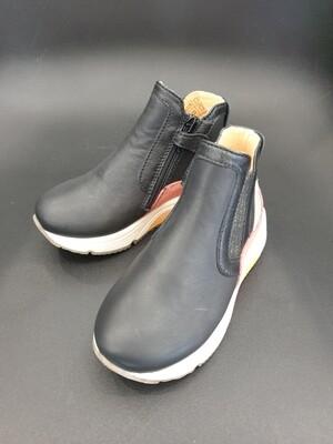 Sneakers alta Ocra