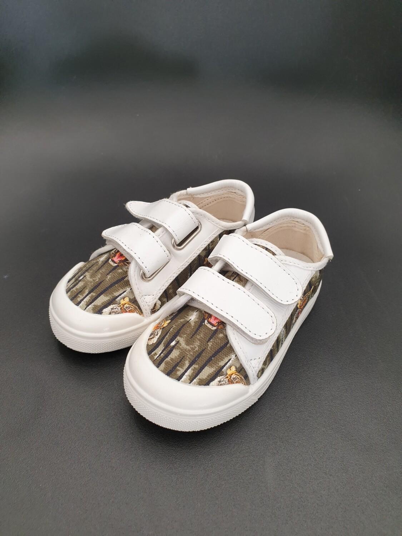 Sneakers Dino PèPè