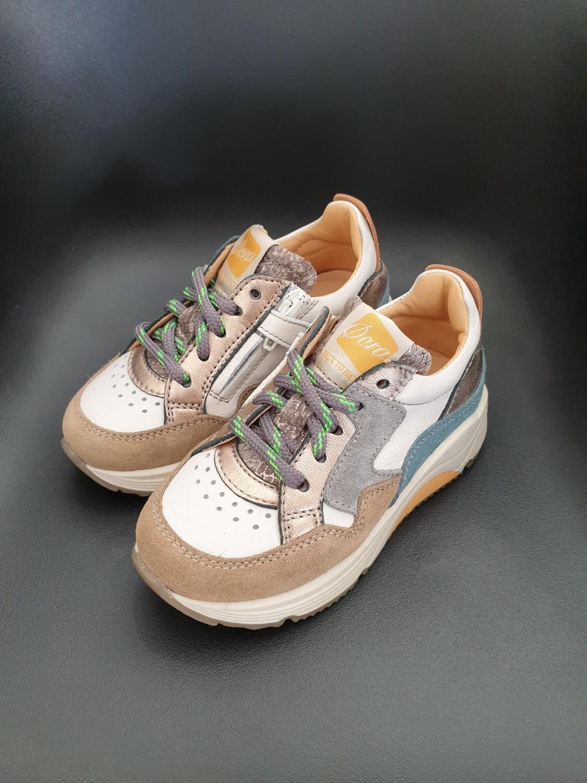 Sneakers running Ocra