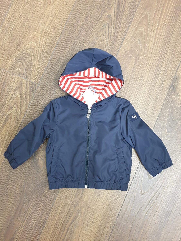 Jacket IlGufo
