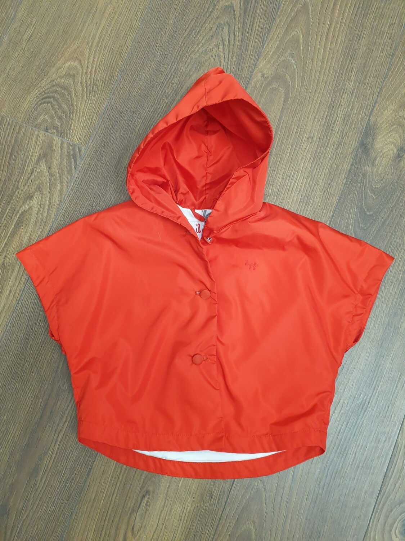 Jacket mantella IlGufo