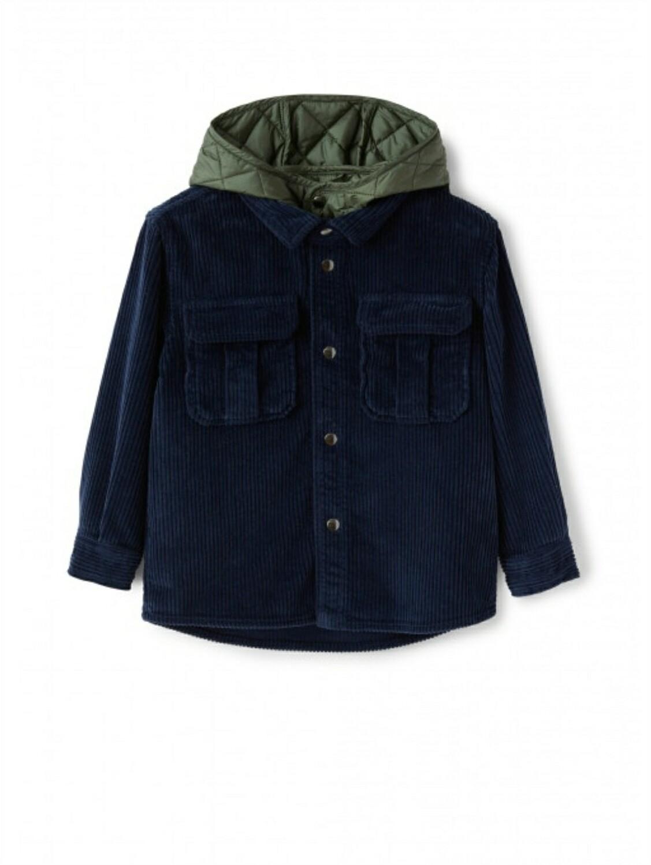 Giacca jacket 2 in 1 IlGufo