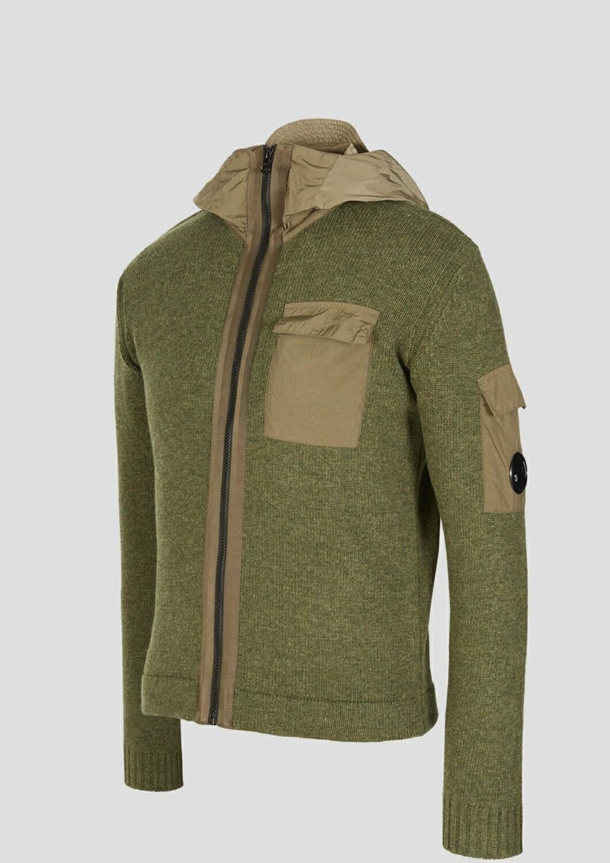 Pullover jacket C.P.Company