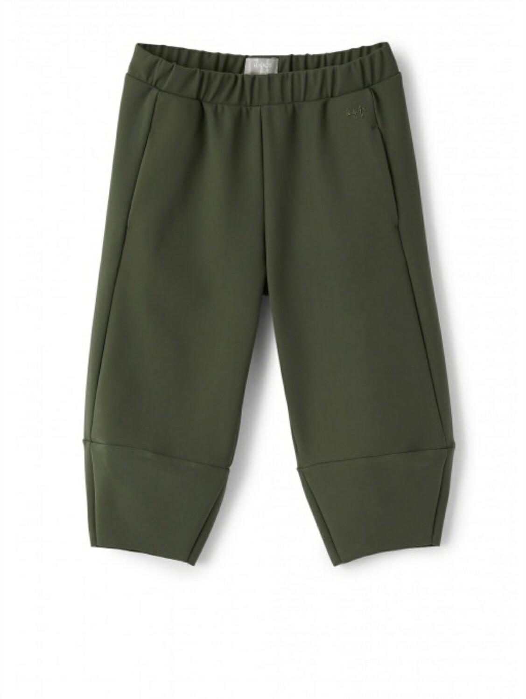 Pantalone curved IlGufo