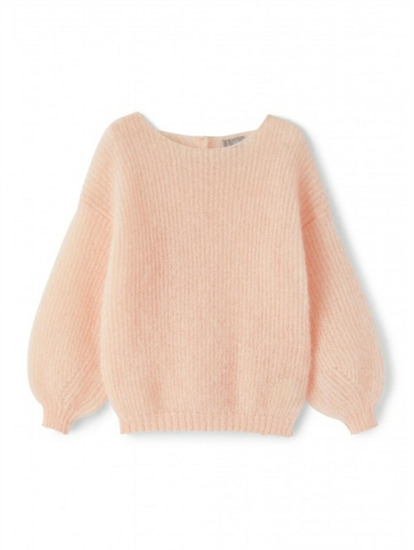 Pullover in lana Mohair IlGufo