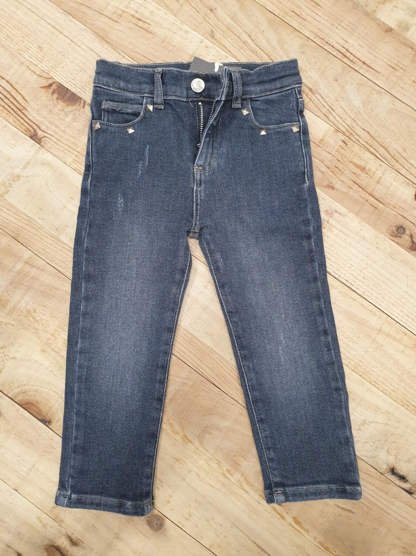 Pantalone jeans DouDou