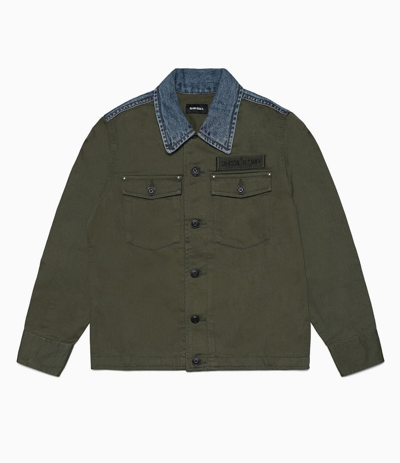 Camicia giacca Diesel