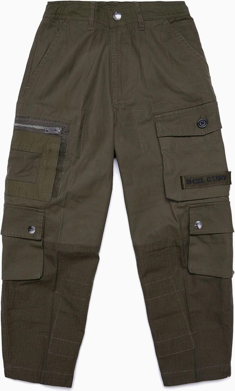 Pantalone cargo Diesel