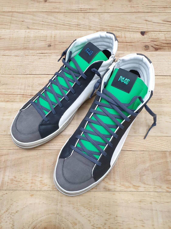 Sneakers Skate P448