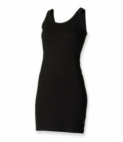 Serendipity tank vest/dress