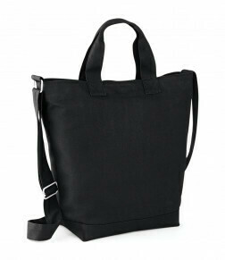 Serendipity canvas day bag