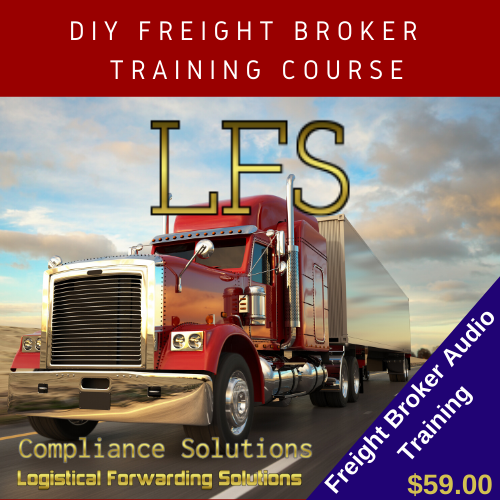 DIY Online Freight Broker development Training Course