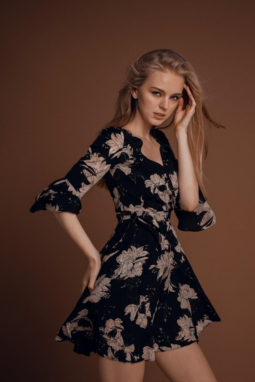Платье Mia