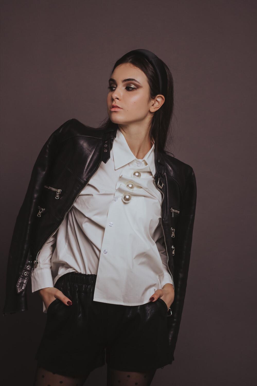Рубашка Vanessa White