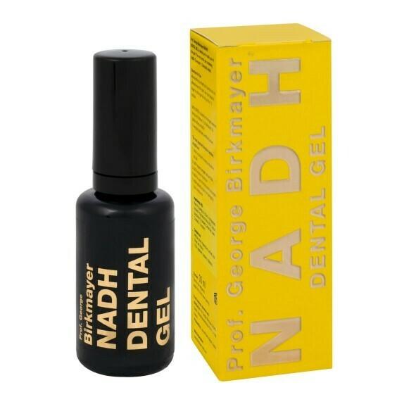 NADH Dental Gel - 30ml