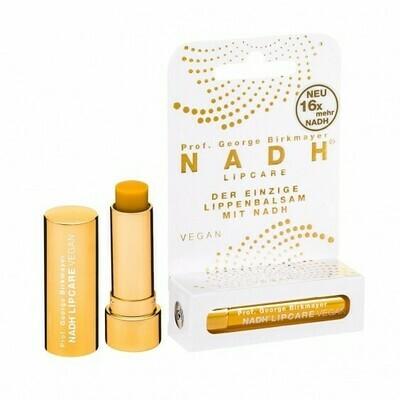 NADH Lipcare (Nuovo! Con 16 volte più NADH!)