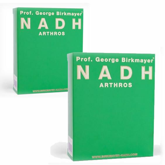 NADH Arthros (1+1)