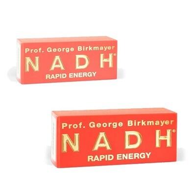 NADH Rapid Energy (1+1)