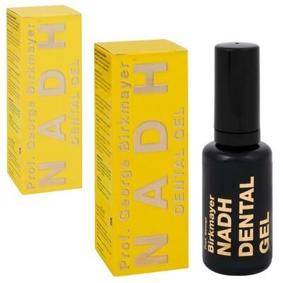NADH Dental Gel - 30ml (1+1)